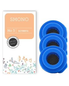 Assurez-vous que votre vapeur reste toujours pure en remplaçant les filtres de votre vaporisateur Smono 3 régulièrement