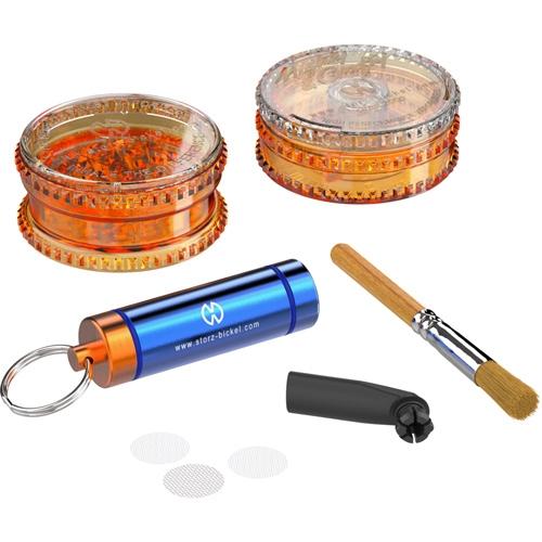 Maintenez votre Crafty ou Mighty comme neuf avec ce set d'accessoires