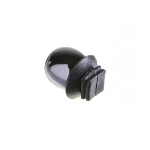 Cette perle distribue la chaleur de manière uniforme à l'intérieur du four du DaVinci IQ2
