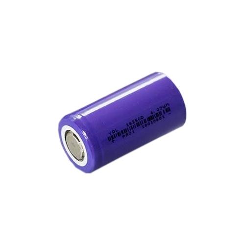 DaVinci MIQRO - Batterie
