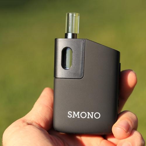 Le Smono 3 est compact et facile à emporter partout