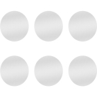 """Ce jeu de filtres (grilles) à mailles fines se compose de 6 filtres compatibles avec le vaporisateur Plenty et avec les Volcano équipés du système """"Easy Valve"""""""